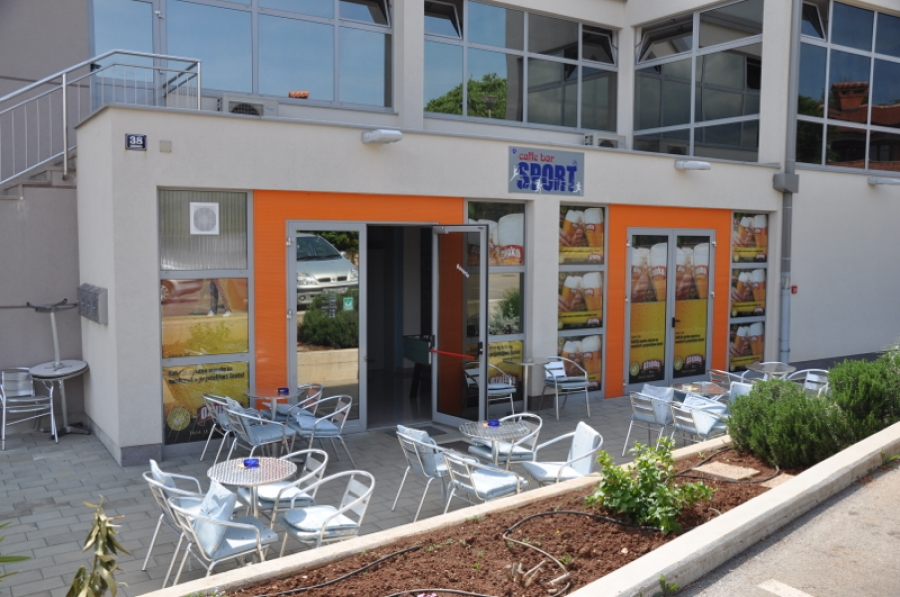 Caffe bar Leggiero