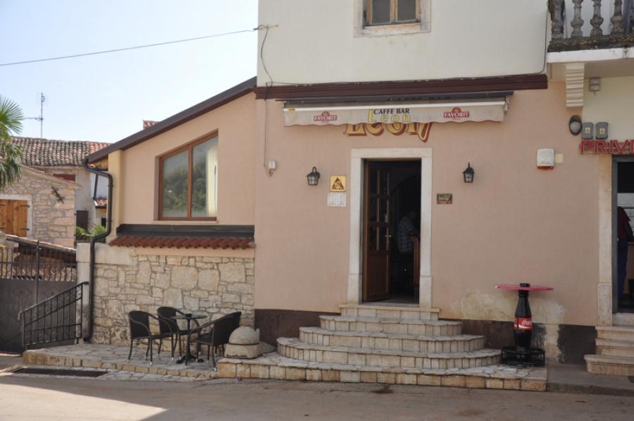 Caffe bar Leon