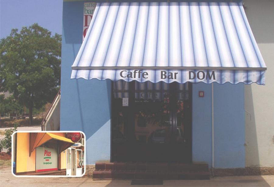 Caffe bar Dom