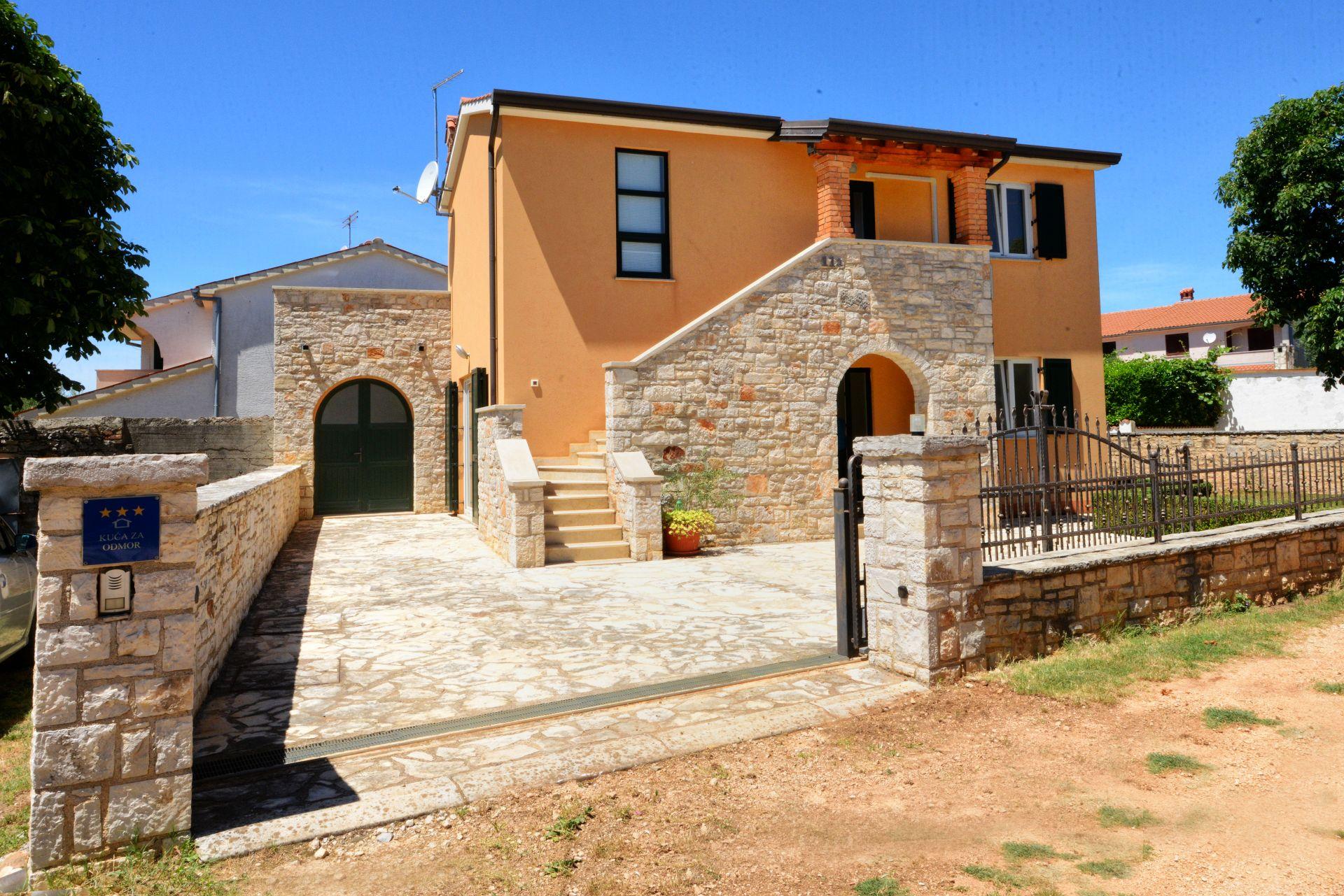 Kuća za odmor Petrović