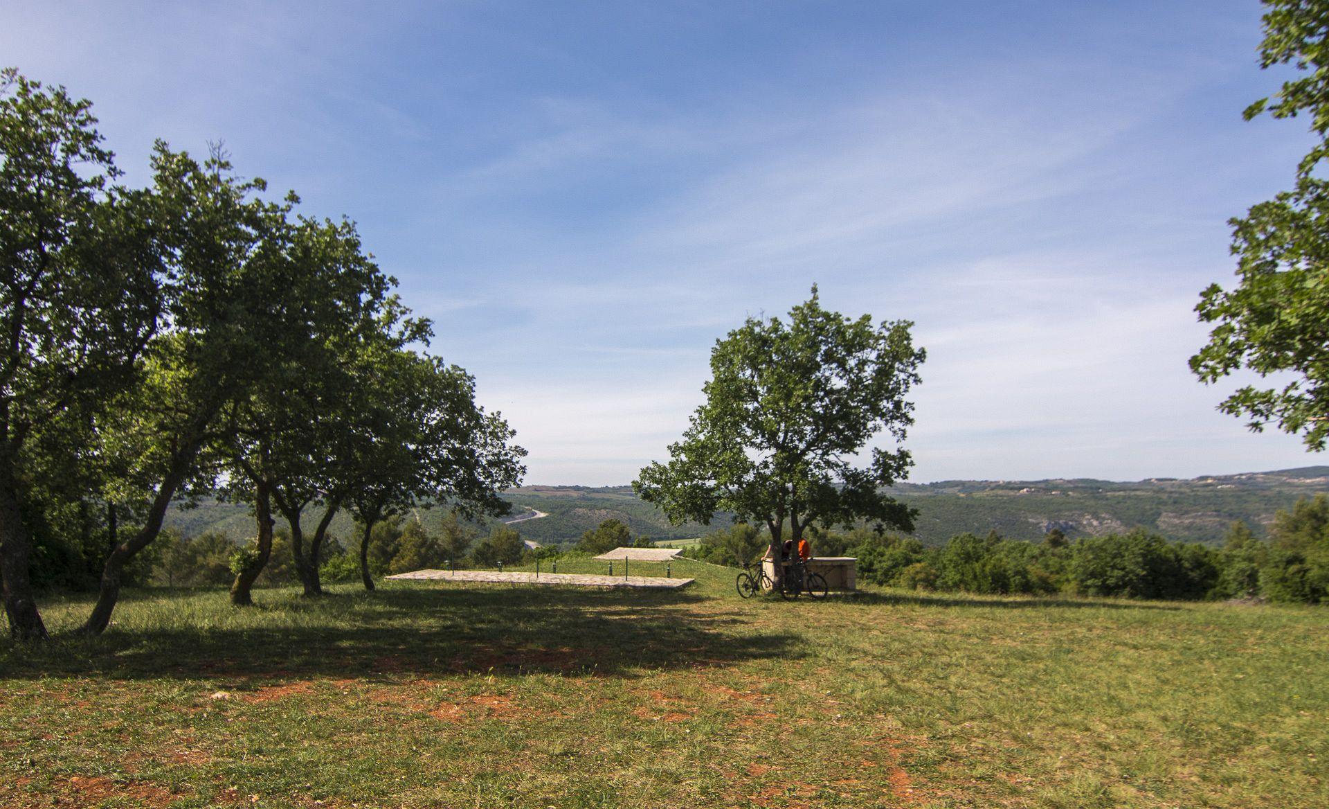 Natura kamp CARLI